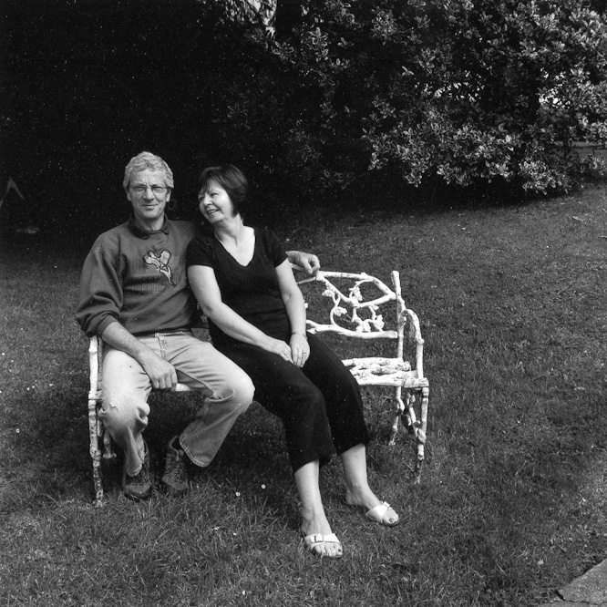 Mary & Michael